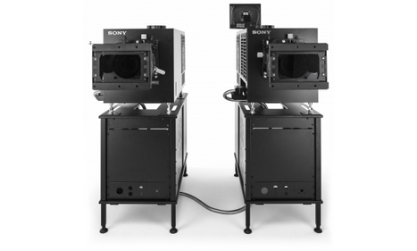 Sony introduces new 4K dual-projection system | Film Journal International | Digital Cinema | Scoop.it