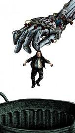 Les robots vont-ils tuer les emplois ? | Changer le travail | RH digitale | Scoop.it