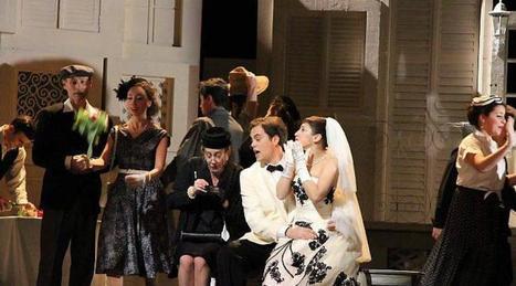 Don Pasquale a le don de faire aimer l'Opéra | Opéra de Rennes | Scoop.it