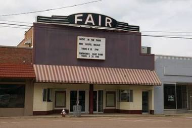 Fayette County Speaks - FREE MOVIE @ FAIR THEATER | Tennessee Libraries | Scoop.it