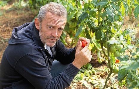 Alain Passard, le Maestro de la cuisine du légume / Vidéo - Eating.be / Le blog | Voyages et Gastronomie depuis la Bretagne vers d'autres terroirs | Scoop.it