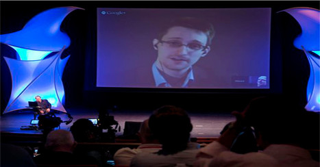 But wait — there's more! The NSA scandal goes even deeper says Edward Snowden | Criminal Justice in America | Scoop.it