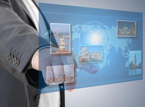 Conciergeries virtuelles : les nouvelles clefs de l'hospitalité digitale - TourMaG.com | Veille Marketing et Emarketing | Scoop.it