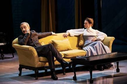 Theatre Review: Hedda Gabler, Abbey Theatre, Dublin - Irish Independent | The Irish Literary Times | Scoop.it