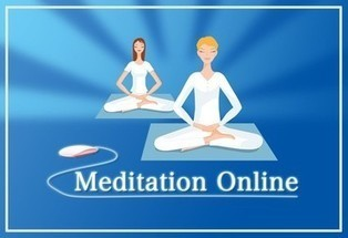 Programme de MEDITATION on line | La pleine Conscience | Scoop.it