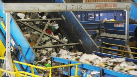 Renault : 20% de plastiques recyclés en 2016 dans les modèles européens | Renault, Dacia et Opel | Scoop.it