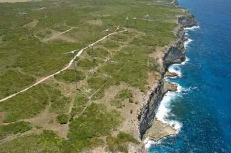 Energie : investie de nouveaux pouvoirs, la Guadeloupe enclenche ... - Les Échos | Transition énergétique | Scoop.it