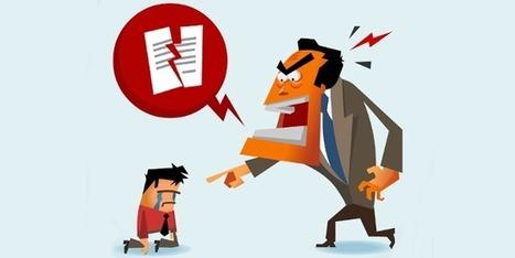 Entrepreneur : Les comportements créateurs d'échecs | Widoobiz | Entrepreneuriat & E-commerce | Scoop.it