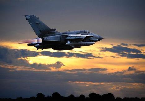 RAF - RAF Homepage | Civilian and Military Organisations in the UK | Scoop.it