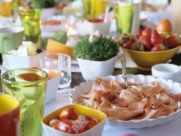 Are you eating right? Seven food habits to live healthy - The Economic Times | food & nutrition | Scoop.it