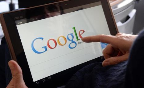 Fausse polémique sur Gmail et le respect de la vie privée | Libertés Numériques | Scoop.it