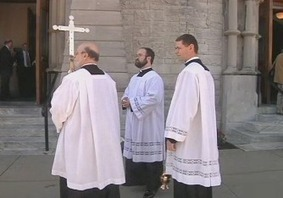 Syracuse Catholic Diocese celebrates 125 years - YNN, Your News Now | Christian News | Scoop.it