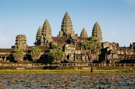 Backpacker Advice - Must Visit Places In South East Asia - Angkor Wat, Cambodia | Backpacker Advice | Scoop.it
