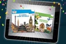 McDonald's verstrekt gratis digitale kinderboeken | Kinderen en interactieve media | Scoop.it