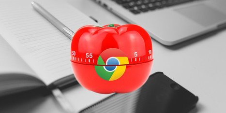 15 Can't-Miss Chrome Extensions for Productivity | Recursos Online | Scoop.it