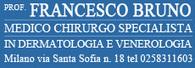 Acne tardiva - Prof. Francesco Bruno - Medico chirurgo Specialista in Dermatologia e Venereologia | acne giovanile | Scoop.it