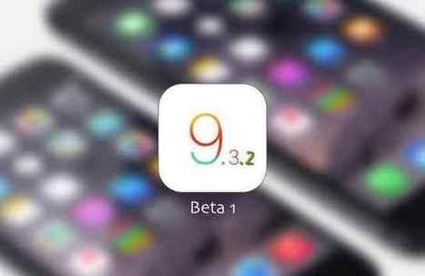Istruzioni iPhone 6 manuale d'uso italiano PDF iOS 9 | AllMobileWorld Tutte le novità dal mondo dei cellulari e smartphone | Scoop.it
