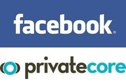 Facebook rachète une start-up pour mieux se protéger des pirates   #Digital #Social   Scoop.it