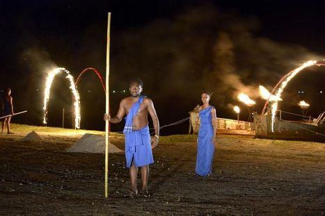 Guyane: le bagne  des débutants | La Guyane | Scoop.it