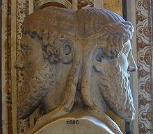 Jano, dios de las puertas y de los principios | Dioses De Roma | Scoop.it
