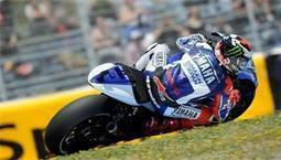 Birthday Boy Lorenzo Survives to Jerez Pole - Cycle News | Ductalk Ducati News | Scoop.it