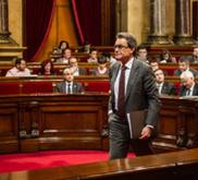 La Catalogne vote en faveur de sa souveraineté | Catalogne | Scoop.it