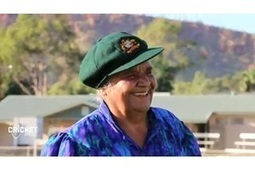 Australia's first Indigenous Test cricketer | Women of The Revolution | Scoop.it