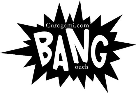 BANG...ouch - How I Blew Up Every SEO Link on My Blog #dontdothis | Marketing Revolution | Scoop.it