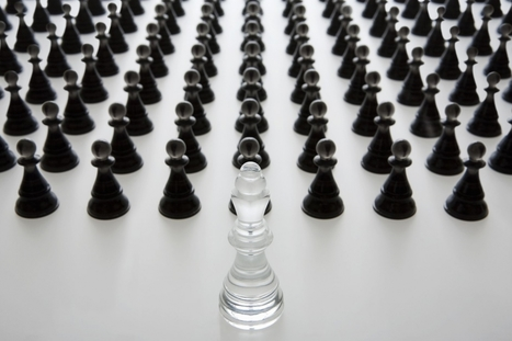 Go SWOT Yourself: Taking an Objective Look at Your Leadership Style | New Leadership | Scoop.it