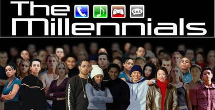 How To Build And Maintain Cultural & Generational Relevance With Millennials | Culturational Chemistry™ | Scoop.it