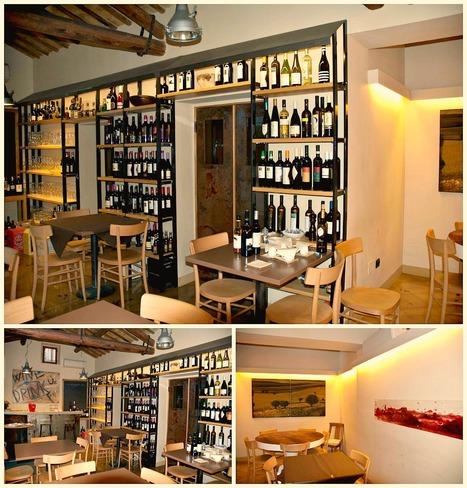 Le Marche Best Restaurants: Uè Enoteca, Monteprandone | Le Marche and Food | Scoop.it