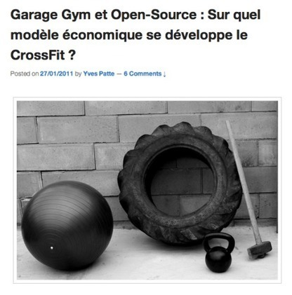 Play-Fitness.fr : les raisons du boycott | Crossfit Addict | Scoop.it