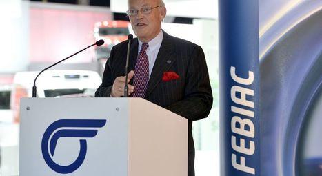 La Febiac lance un plan de soutien à l'enseignement technique ... - RTBF | Ecole de la construction | Scoop.it