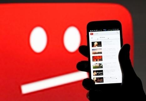 Le droit d'auteur est-il un frein au marché européen du numérique ? (France Culture) | bib on web | Scoop.it