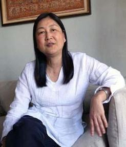 Conversations.org: A Conversation with the Amazing Yoo-Mi Lee, by Richard Whittaker   Consciousness & Creativity   Scoop.it