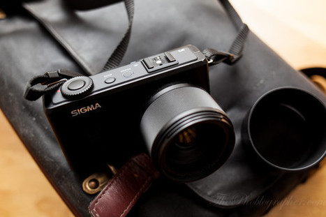 Sigma May Be Coming Out With a Micro Four Third Camera - The Phoblographer | HDSLR | Scoop.it