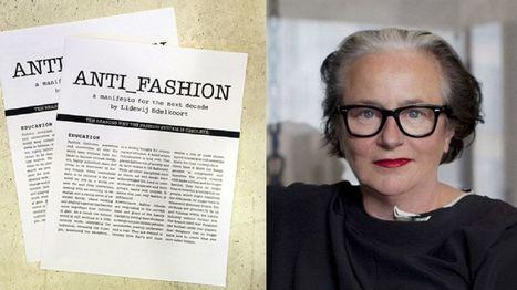 Le fast fashion est obsolète dit tendance chercheur Li Edelkoort - Stylo Urban | edelkoort | Scoop.it