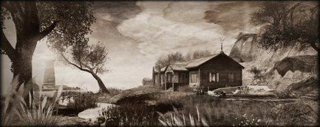 Farewell to *Frisland*, Laluna Island - Second Life | Second Life Destinations | Scoop.it