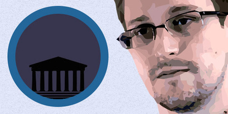 Affaire Snowden: quelles nations et institutions sont espionnées? | reaction sur l affaire Snowden | Scoop.it