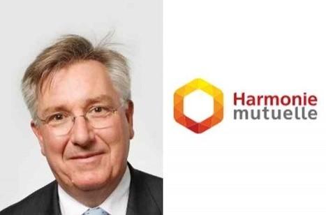 François Charpe devient DSI de Harmonie Mutuelle - CIO-Online | CIO & Digital | Scoop.it