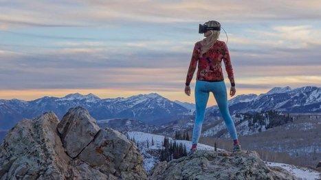 Greetings from Planet Facebook | Virtual Worlds Corner | Scoop.it