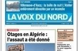 «La Voix du Nord» passe à l'offensive dans le numérique   DocPresseESJ   Scoop.it