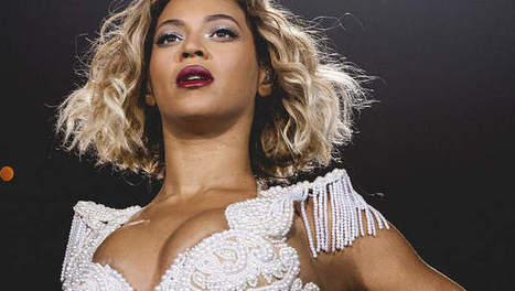 Beyoncé verrast blinde fan met een duet | ActuaQueenstar | Scoop.it
