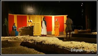 El anfiteatro romano de Londres reabre 1.500 años después | Ollarios | Scoop.it
