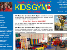 Mom's Dream Of Opening Kids' Gym Turning Into Nightmare - CBS Local | Sports Entrepreneurship - Watts 4334746 | Scoop.it