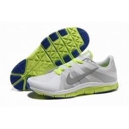 Nike Free Trainer 5.0 Mens Shoes Light Grey Green Australia | Nike Lebron 10 | Scoop.it