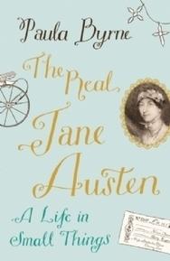 The Real Jane Austen : Paula Byrne - HarperCollins   Litteris   Scoop.it