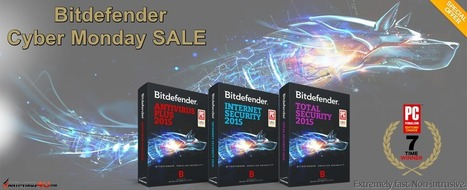 Bitdefender Cyber Monday 2014 Sale | Bitdefender Cyber Monday 2012 | Scoop.it
