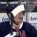 Extra Long Virgin Visor For Marc Staal | NHL Trades | Scoop.it