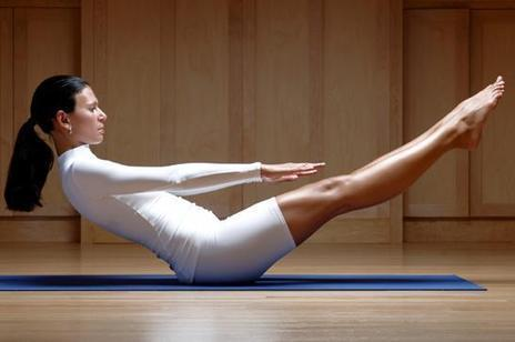 Study Finds Pilates Helps Back Pain Sufferers More than Other Therapies | Yoga | Scoop.it